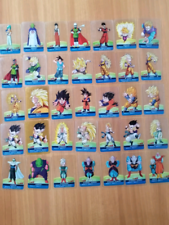 Lotto 200 Lamincards DragonBall Serie Oro