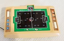 SOCCER Tomy electronics games 1977
