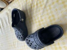 Crocs originali blu c 8-9