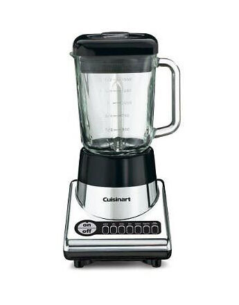 Countertop Blender : Top 5 Cuisinart Countertop Blenders eBay