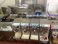 Attrezzature per laboratorio gelateria usate