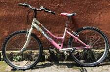 Mountain bike ragazza