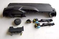 Kit airbags completo per Toyota Yaris III dal 2012 in poi
