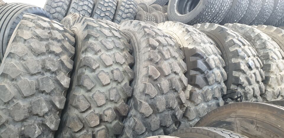 Gomme 14.00-20 michelin XZL 80%