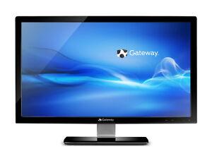 Gateway FHX2402L Vs. ViewSonic VA VA2248M-LED