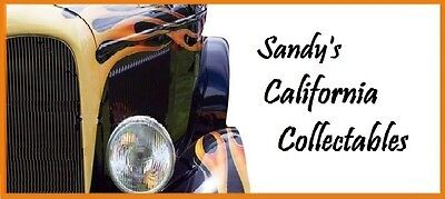 sandy's california collectables