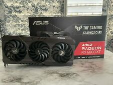 ASUS AMD Radeon RX 6800 XT