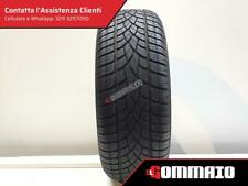 Gomme usate N DUNLOP 215 50 R 17 INVERNALI