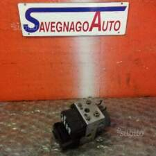 Abs fiat multipla (186) 0265216525 a152 46511174