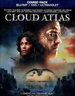 Cloud Atlas (Blu-ray Disc, 2013, Includes Digital Copy; UltraViolet)