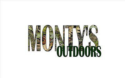 Monty's Online