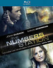 The Numbers Station (Blu-ray Disc, 2013)