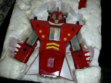 Daibaron robot metallo originale DX BULLMARK DAISHIN JAPAN