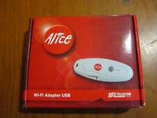 Adattatore di rete wireless alice.telecom