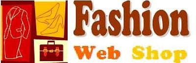 Fashion Web Shop
