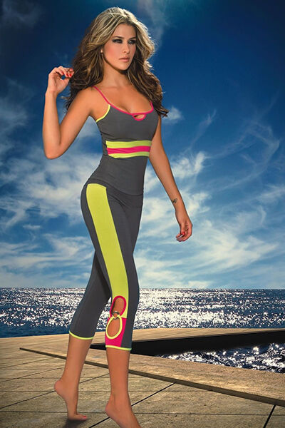 Womens Gym Clothes & Workout Clothing