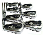Mizuno JPX-800 Pro Iron set Vs. Titleist AP1 Iron set