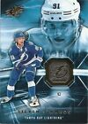 Panini Steven Stamkos Not Autographed Hockey Trading Cards