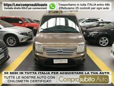 FORD Transit Connect 200S 1.8 TDCi/90CV