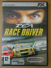 PC Videogame TOCA Race Driver - Codemasters