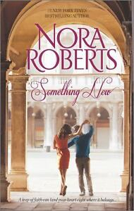 Something-New-by-Nora-Roberts-2014-Paperback-New-Romance