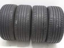 Kit di 4 gomme usate 295/35/21 Continental