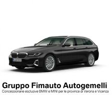BMW 520 d 48V xDrive Touring Luxury Aut. LISTINO ? 77.802