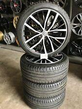 Cerchi in lega+gomme Volkswagen Polo gt