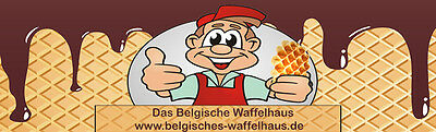 Belgisches Waffelhaus