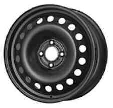 UF023 4 cerchi in ferro da 16 pollici RENAULT CAPTUR CLIO 4