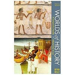 an overview of worlds of history by kevin reilly Worlds of history offers a flexible comparative and thematic organization that accommodates a variety of teaching $5 off $30 with code springtoit.