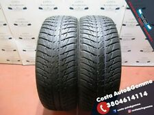 Gomme 235 55 20 Nokian 90% 2017 235 55 R20