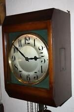 Antico orologio da parete Junghans