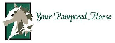 Your Pampered Horse