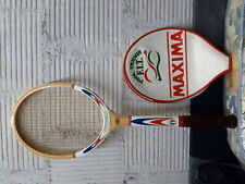 Racchetta tennis maxima suprema legno