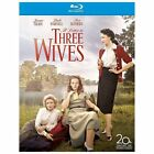 A Letter to Three Wives (Blu-ray Disc, 2013, 65th Anniversary)