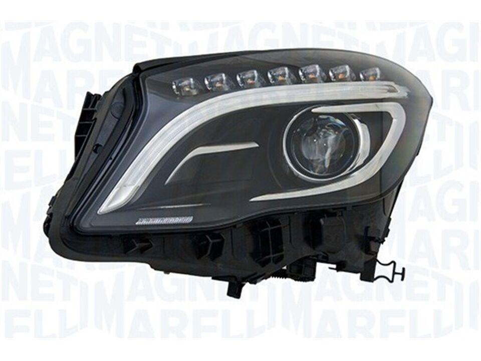Mercedes Gla paraurti radiatore kit airbag fendi 2013>16 4