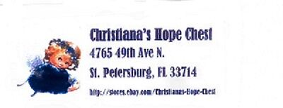 Christiana's Hope Chest