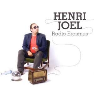 Joel,Henri - Radio Erasmus - CD