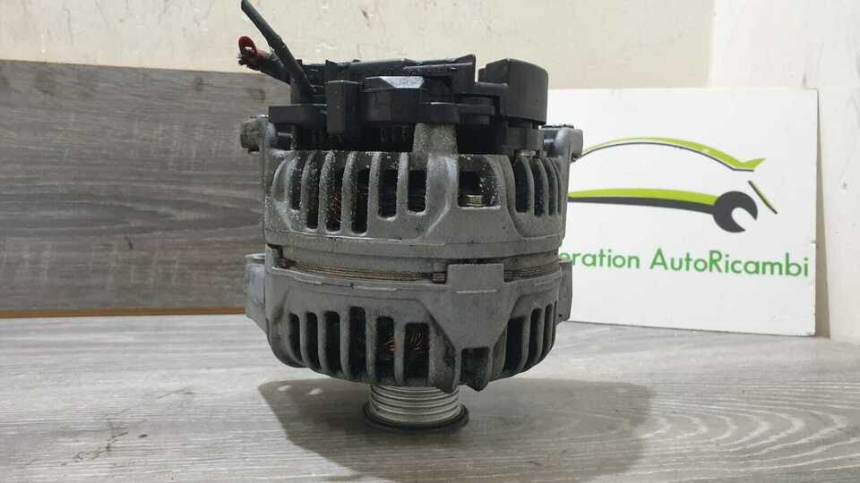 90561168 0124415005 alternatore opel zafira a 99>04 2.0 diesel 8