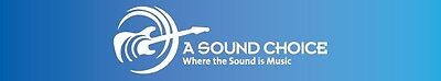 A Sound Choice II