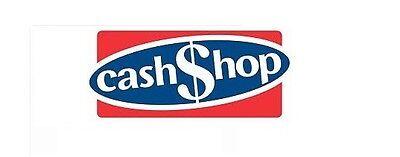 The Cash Shop