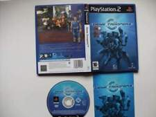 """PS2 - Videogioco """"GENE TROOPERS"""""""