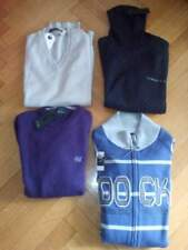 Stock maglie felpe nuove firmate! ralph lauren, henry cotton's!