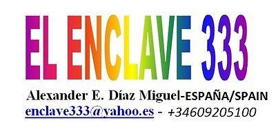 EL ENCLAVE 333