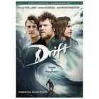 Drift (DVD, 2013, Includes Digital Copy; UltraViolet)