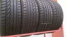 Kit di 4 gomme usate 235/55/17 Dunlop