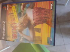 Britney Spears ps2