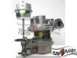 Turbo nuovo grande punto panda 1.3 multijet 55kw 2