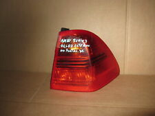 Bmw Serie 3 Fanale, Stop Posteriore Dx